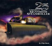 25 Year Celebration Mannheim Steamroller (2-CD)