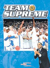 2002 / 2003 - Team Supreme: University Of Kentucky