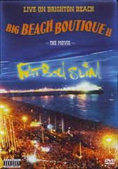 Fatboy Slim - Big Beach Boutique II: The Movie -