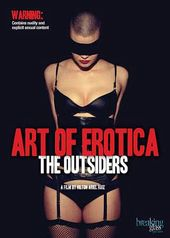 Art of Erotica: The Outsiders (Blu-ray)