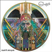Earth Rocker [Deluxe Edition] (2-CD + DVD)
