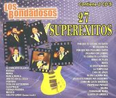 27 Superexitos (2-CD)