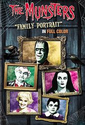 The Munsters - Family Portrait