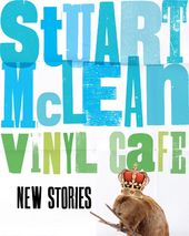 Vinyl Cafe: New Stories (4-CD)