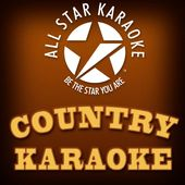 Karaoke: Classic Country, Volume 3 (2-CD)