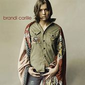 Brandi Carlile (Clear Vinyl - Limited Numbered
