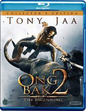 Ong Bak 2: The Beginning (Blu-ray)