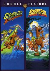 Scooby-Doo: Scooby-Doo and the Alien Invaders /