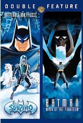 Batman: Mask of the Phantasm / Batman and Mr.