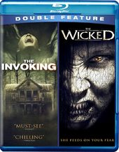 Invoking / Wicked (Blu-ray)