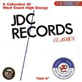 The Best of JDC Records