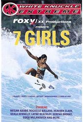 Surfing - 7 Girls