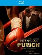 Phantom Punch (Blu-ray)