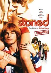 Stoned (Unrated, Conservative Artwork)