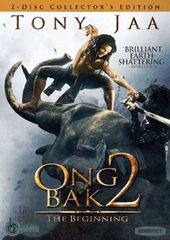 Ong Bak 2: The Beginning (2-DVD Collector's