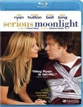 Serious Moonlight (Blu-ray)