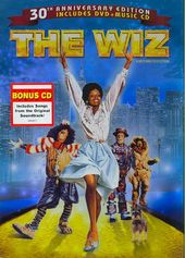 The Wiz (Widescreen)
