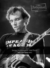 Jorma Kaukonen & Vital Parts - Rockpalast: The
