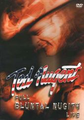 Ted Nugent - Full Bluntal Nugity Live (2-DVD)