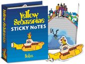 The Beatles - Yellow Submarine: Sticky Notes