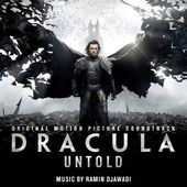 Dracula Untold (Original Motion Picture