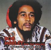 Ultimate Wailers Box (5LP Box + 12 Page Book And