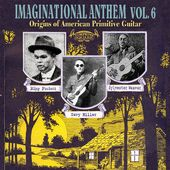 Imaginational Anthem, Volume 6: Origins of
