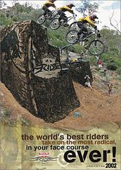 Red Bull Ride: Jindabyne 2002
