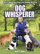 Dog Whisperer with Cesar Millan - Season 4,