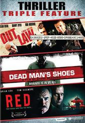 Thriller Triple Feature: Outlaw / Dead Man's