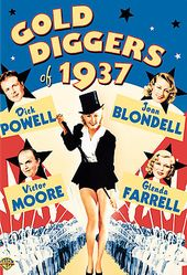 Gold Diggers of 1937 (Full Screen)