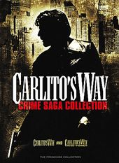 Carlito's Way: Crime Saga Collection (2-DVD)