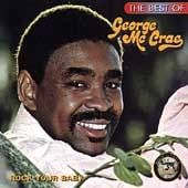 The Best of George McCrae: Rock Your Baby