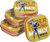 Mints - Manly Mints 4 Pack