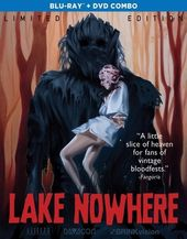 Lake Nowhere (Blu-ray + DVD)