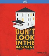 Don't Look in the Basement (Blu-ray)