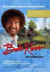 Bob Ross: Barns Collection