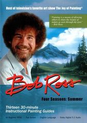 Four Seasons: Summer (3-DVD)