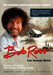 Four Seasons: Winter (3-DVD)