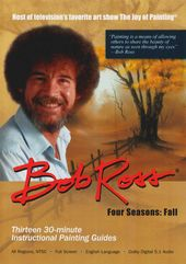 Four Seasons: Fall (3-DVD)