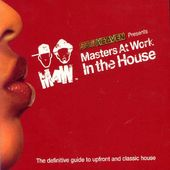 In the House (3-CD)