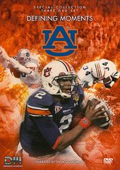 Defining Moments: Auburn