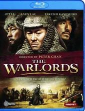 The Warlords (Blu-ray)