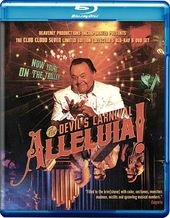 Alleluia! The Devil's Carnival (Blu-ray + DVD)