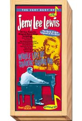 The Very Best of Jerry Lee Lewis, Volumes 1 & 2