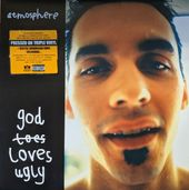 God Loves Ugly (2-LPS)