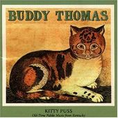 Kitty Puss: Old Time Fiddle Music from Kentucky
