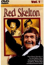 The Red Skelton Show - Volume 1 (3 Episodes)