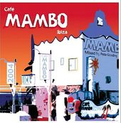 Caf, Mambo Ibiza: The Album (2-CD)