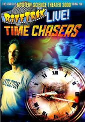 Rifftrax Life!: Time Chasers